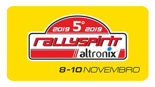 Hyundai é viatura oficial do RallySpirit