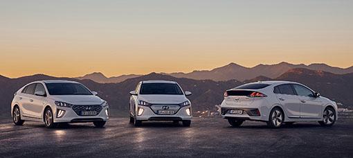 Novo Hyundai IONIQ