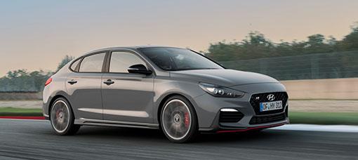 Hyundai i30N e i30 Fastback N recebem prémio de carro desportivo