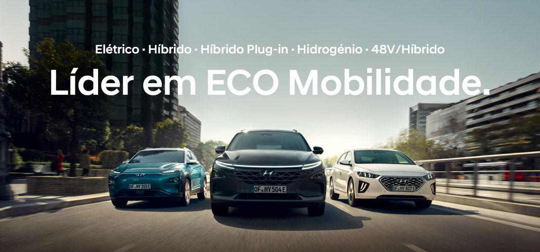 Hyundai foi a marca do Top 15 que mais cresceu e consolida posição na ecomobilidade