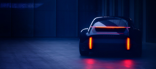 A Hyundai Motor apresenta o seu novo Concept EV