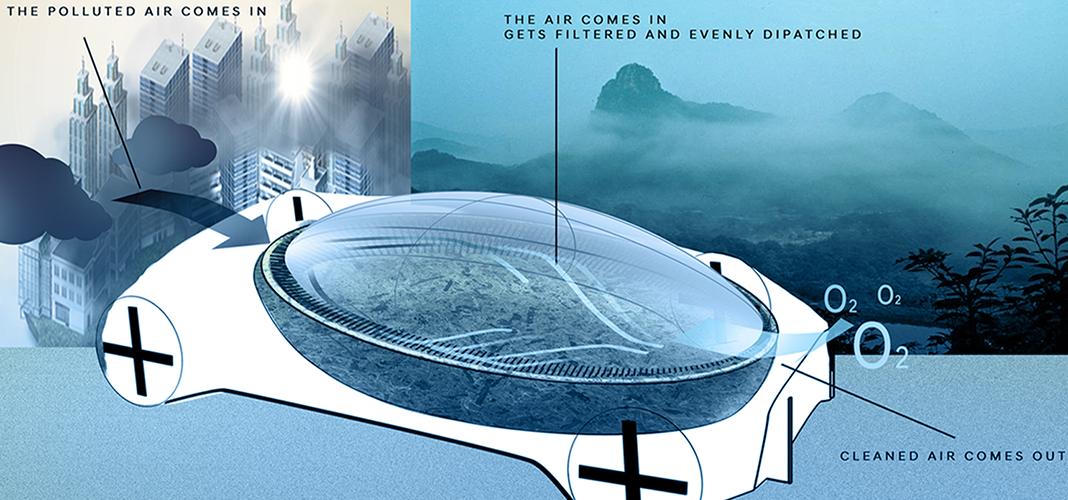 "Concept EV ""Prophecy"""