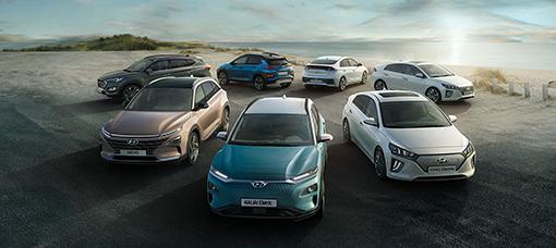 Hyundai Motor estende garantias para mais de um milhão de veículos no mundo