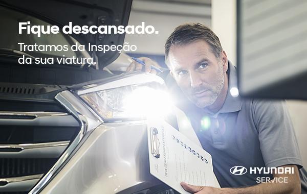 Campanha Inspeção Automóvel