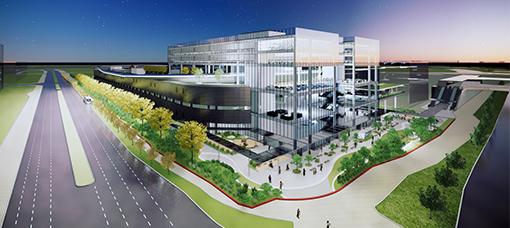 Novo centro de inovação da Hyundai Motor Group em Singapura para transformar a experiência do consumidor através da Future Mobility R&D