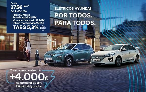 Hyundai Elétricos