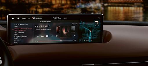 Hyundai Motor Group vai implementar a plataforma 'connected car' NVIDIA DRIVE em todos os futuros modelos