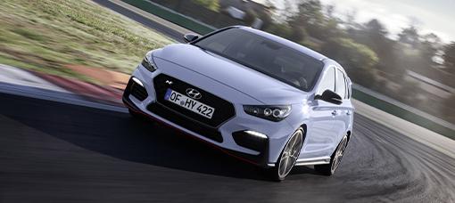 Hyundai i30 N reconhecido no Auto Bild Sports Cars Award 2020