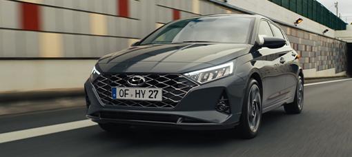 Novo Hyundai i20 já está disponível em Portugal