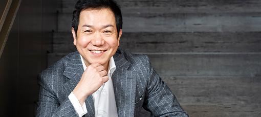 Diretor do Centro Global de Design da Hyundai Motor, SangYup Lee, galardoado com FAI Grand Prize of Design