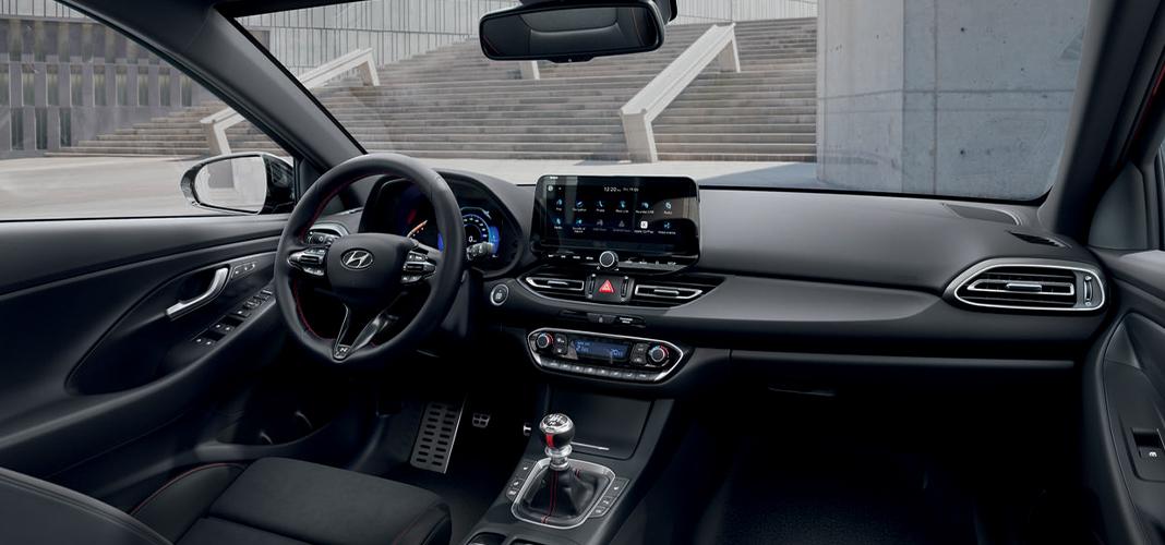 Painel Novo Hyundai i30