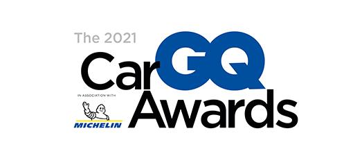 Hyundai NEXO conquista o prémio Alternative Energy Car of the Year no GQ Car Awards 2021