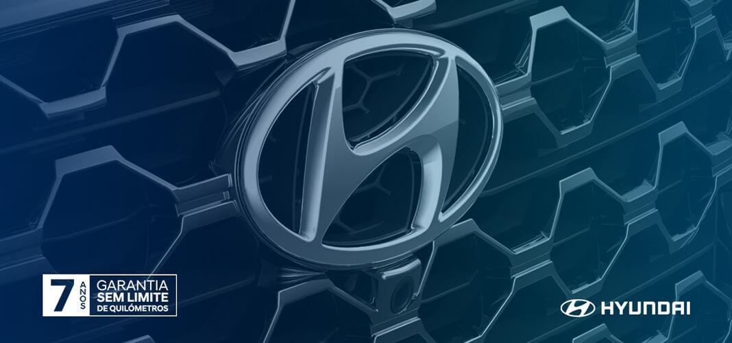 Símbolo Hyundai