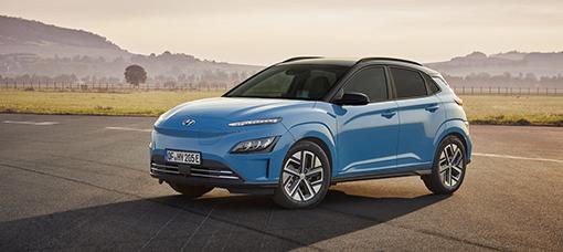 Design, tecnologia e zero emissões o Novo Hyundai KAUAI EV vem equipado com um vasto leque de novidades