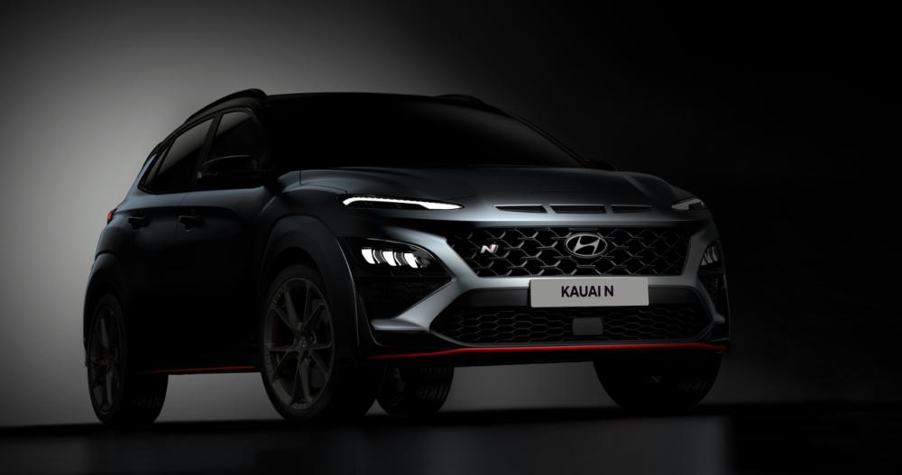 Novo KAUAI N estará disponível com transmissão de dupla embraiagem de 8 velocidades