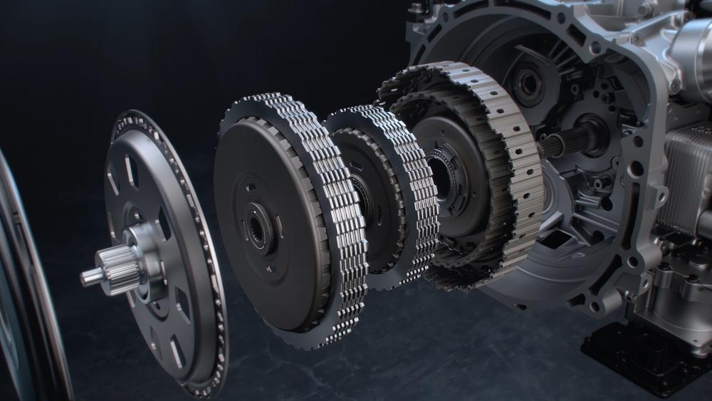 Novo Hyundai KAUAI N com motor 2.0 T-GDi e transmissão N DCT de oito velocidades oferece alta performance aos clientes Hyundai (2)